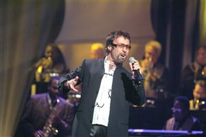 Paul Rodgers Screensaver Sample Picture 1